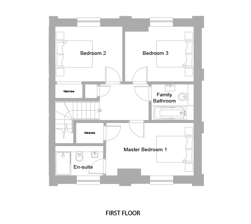 EG6 First Floor