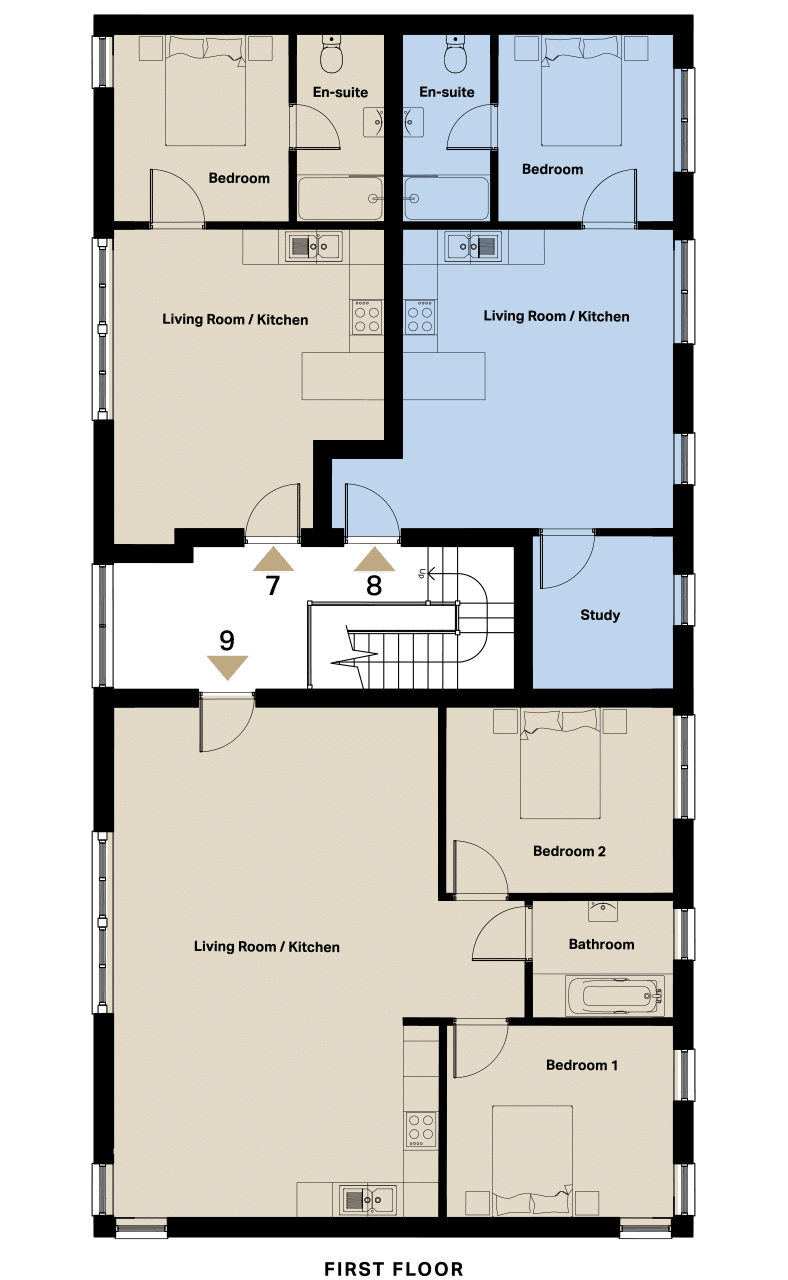 Apartment First