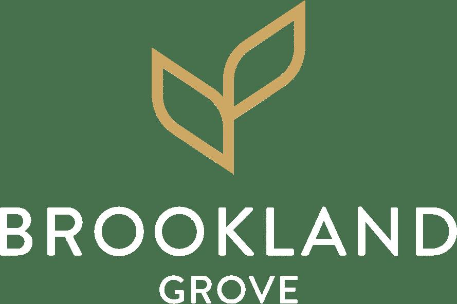Brookland Grove Logo